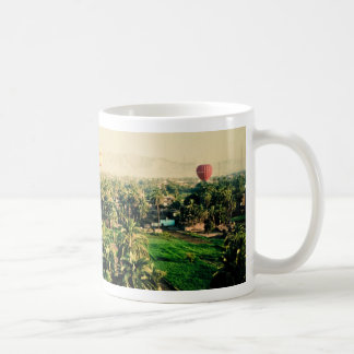 hot air ball remunerations coffee mug