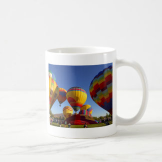 Hot Air Ballons Coffee Mug
