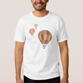 Hot air ballons shirt