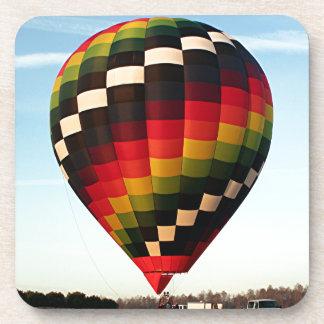 Hot Air Balloon 5 Beverage Coaster