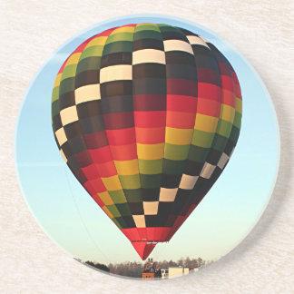 Hot Air Balloon 5 Drink Coaster