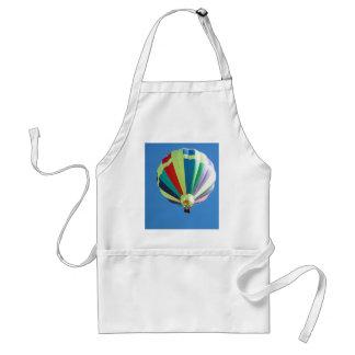 Hot Air Balloon apron