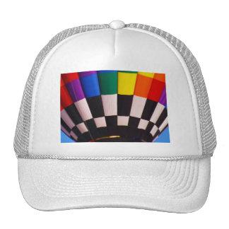 Hot Air Balloon, Balloon Fest Olathe, Kansas Trucker Hat
