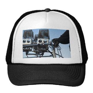 Hot Air Balloon Ballooning Sport Travel Trucker Hat