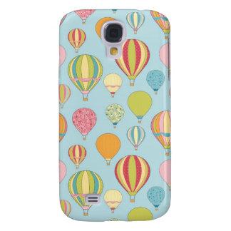 Hot Air Balloon Galaxy S4 Case
