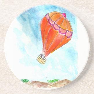Hot Air Balloon Coaster