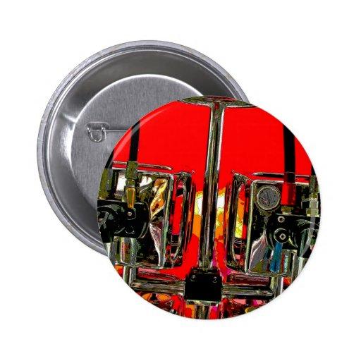 Hot Air Balloon Control Mechanism (2) Pins
