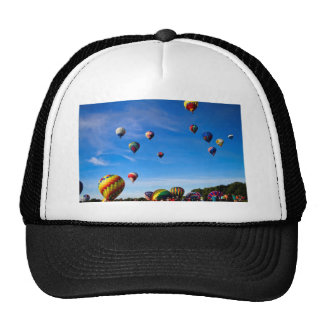 Hot Air Balloon Festival Trucker Hat