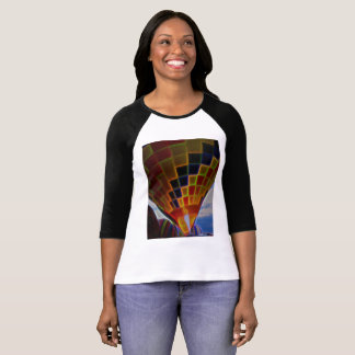 Hot air balloon fiesta T-Shirt