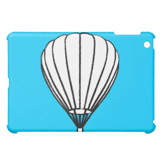 hot air balloon iPad mini covers