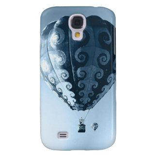 Hot Air Balloon iPhone 3G Case Samsung Galaxy S4 Cases