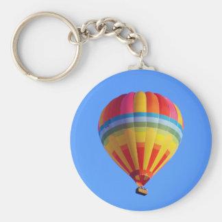 Hot Air Balloon Keychains