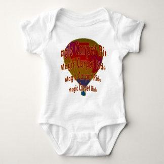 Hot air balloon - Magic Carpet Ride Infant Creeper