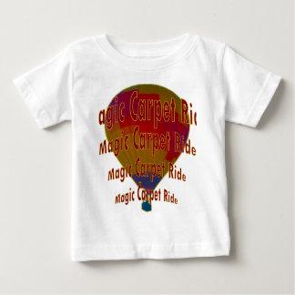 Hot air balloon - Magic Carpet Ride Infant T-shirt