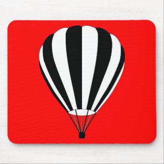 hot air balloon mouse pad