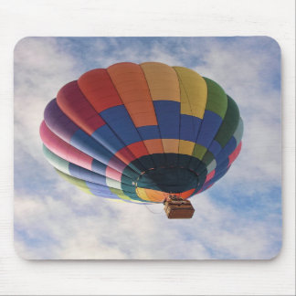 Hot Air Balloon Mousepads