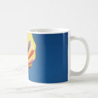 hot air balloon mug