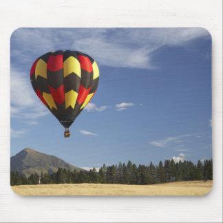 Hot Air Balloon near Wanaka, South Island, New Mouse Pads