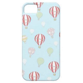 Hot Air Balloon Parade iPhone SE/5/5s Case