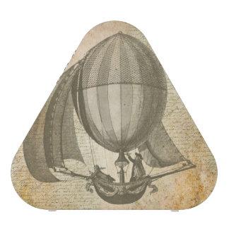Hot air balloon Pieladium Speaker