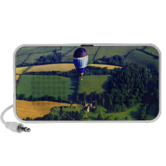 Hot Air Balloon Portable Speaker