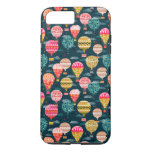 Hot Air Balloon Retro Vintage / Andrea Lauren iPhone 7 Plus Case
