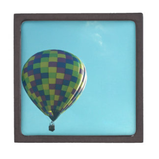 Hot Air Balloon Ride Gift Box