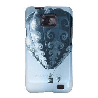 Hot Air Balloon Samsung Galaxy Case Samsung Galaxy SII Case