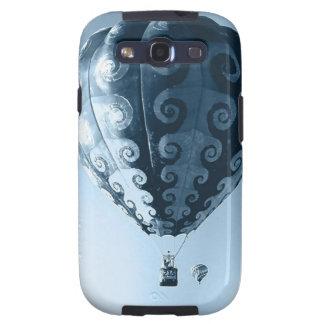Hot Air Balloon Samsung Galaxy Case Galaxy S3 Case