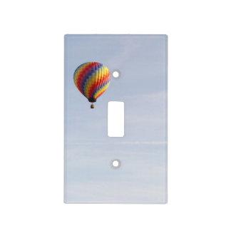 Hot Air Balloon Switchplate