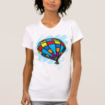 Hot_Air_Balloon_Trip Camisetas