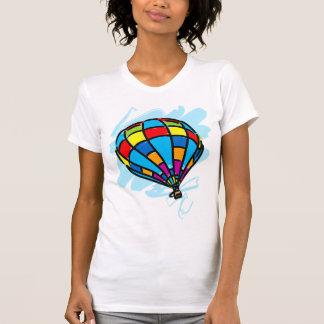 Hot_Air_Balloon_Trip Tee Shirts