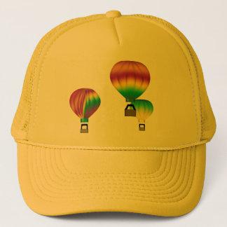Hot Air Ballooner Hat
