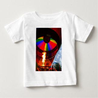 Hot Air Balloons Baby T-Shirt