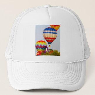 Hot Air Balloons, Balloon Fest, Olathe, Kansas 2 Trucker Hat