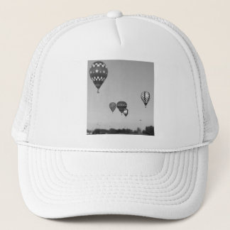 Hot Air Balloons, Balloon Fest, Olathe, Kansas 3 Trucker Hat