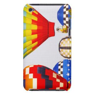 Hot Air Balloons, Balloon Fest, Olathe, Kansas iPod Touch Case