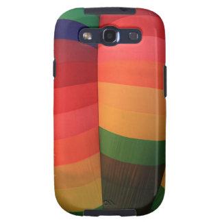 """Hot Air Balloons"" Galaxy S3 Cases"
