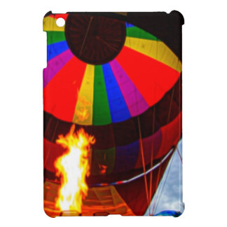 Hot Air Balloons Case For The iPad Mini