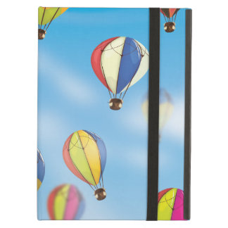 Hot Air Balloons iPad Air Covers