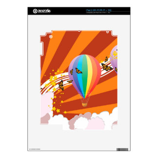 Hot air balloons.jpg decal for the iPad 2