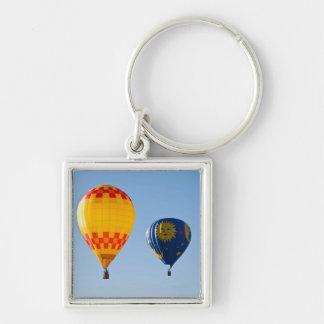 Hot Air Balloons Key Chains