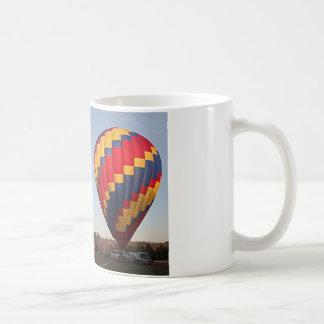 Hot air balloons, Orlando, Florida, USA 3 Coffee Mug