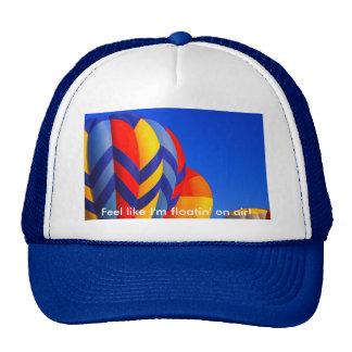 Hot Air Balloons Trucker Hat