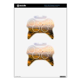 Hot Air Balloons Xbox 360 Controller Skins