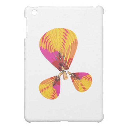 Hot Air iPad Mini Covers