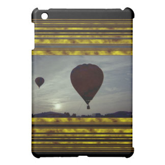 Hot Air Launch Case For The iPad Mini