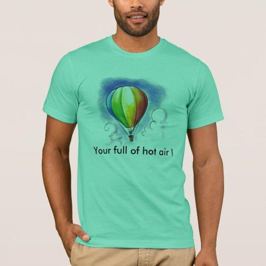 Hot Air T-Shirt