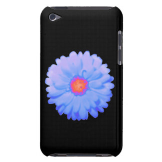 Hot and Cold Marigold iPod Case