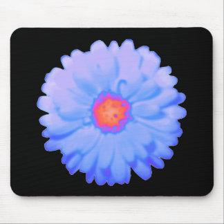 Hot and Cold Marigold Mousepad